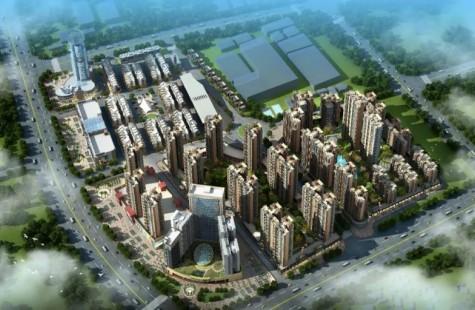容州商业城